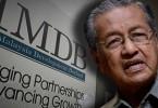 1MDB-Mahathir