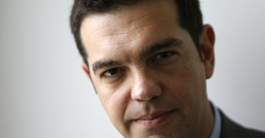 Tsipras called for Greece's second election this year after a revolt within his Syriza party.