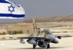 Israel-F-16-plane