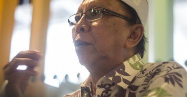 Najib Abdul Rahman