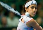 Nicol was world No. 1 for a record 109 consecutive months.