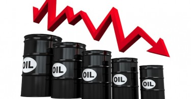 Crude oil prices have been going down and down since last year.