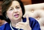 "Zeti: ""A downgrade by Credit-Default-Swap traders not the same as that from a ratings agency."""