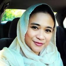 Before she filed the suit against Umno president Datuk Seri Jabi Razak, Anina spoke out strongly against Najib at an Umno event.