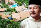 Khir Toyo was found guilty of committing the offence when holding public officeas Selangor mentri besar.