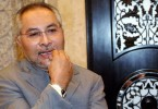 Khir Toyo led the Selangor government from 2000 to 2008.