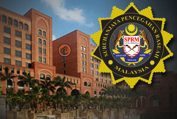 The MACC is an agency adhering to the terms of the civil service and is placed under the PM's Department.