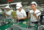Vietnam's manufacturing sector remains very strong.
