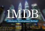 The 1MDB issue has not escaped the eyes of the Malay Rulers.