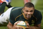 Habana is also in line to break the all-time try-scoring world record in Tests.