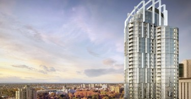 Work on the conservatory which offers 446 units is expected to start in the first half of 2016.