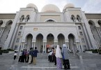 Malaysia's highest court has ruled that a law is only void or invalid if it's not in accord with the federal Constitution.