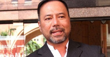 Khairuddin (photo) and Chang were denied bail by a magistrate after they were charged on Monday.