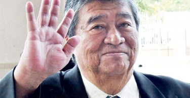 Ling was reported to have supported a call to ask Datuk Seri Najib to quit as prime minister.