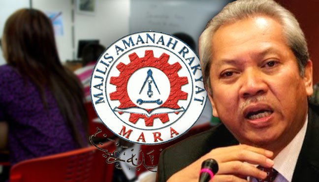 Mara chairman Annuar says the agency doesn't have the expertise to do the job.
