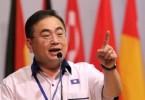 Datuk Seri Wee Ka Siong