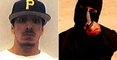 "Was Emwazi alias ""Jihadi John"" killed in the US drone attack? The Americans think so."