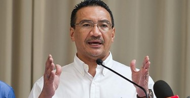 According to Hishammuddin, of the 738 motions received for the Umno general assembly next month, 132 talk about endorsing Najib's leadership.