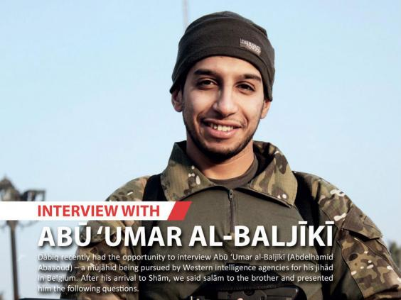Abaaoud was already known to security services months before the recent Paris attacks.