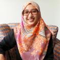 Amira Nutfah Zulkifli