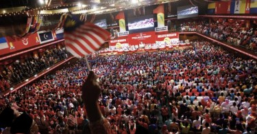 The media will not be allowed to cover this year's Umno general assembly except for maybe the opening address by the party president.