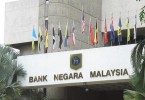 Bank Negara is targetting the number of cheques cleared to fall from 207 million in 2010 to 149 million by the end of this year.