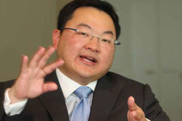 Jho Low has been very much in the news, with all kinds of press reports linking him to 1MDB and yet he is not under investigation at the moment.