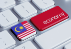 Malaysia's GDP growth in the third quarter of the year slowed down by .2 per cent to 4.7 compared to the previous quarter.