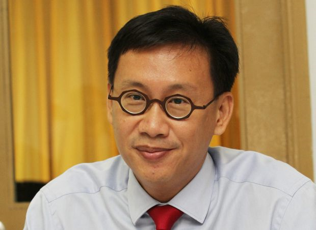 Wong Chen has issued a statement to apologise to the head of Goldman Sachs in Malaysia but may still face censure in Parliament.