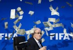 FIFA has been mired in one controversy after another since the scandal first broke last May.