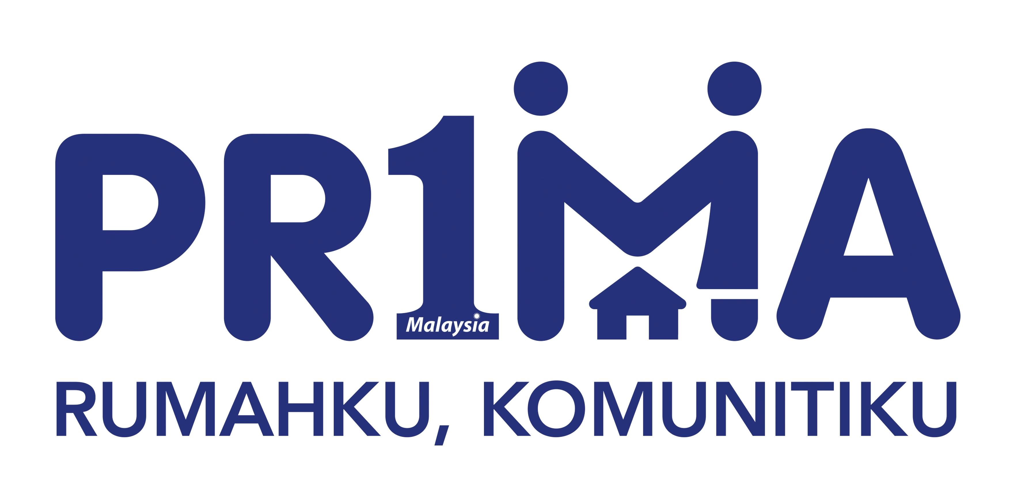 Permohonan Perumahan Rakyat 1 Malaysia (PR1MA)
