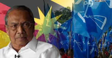 Sarawak Election