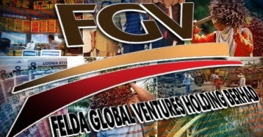 This latest project is part of FGV's diversification and the plan to further develop new revenue streams.