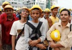 Certain sectors in the Malaysian economy are dependent on immigrant labour.