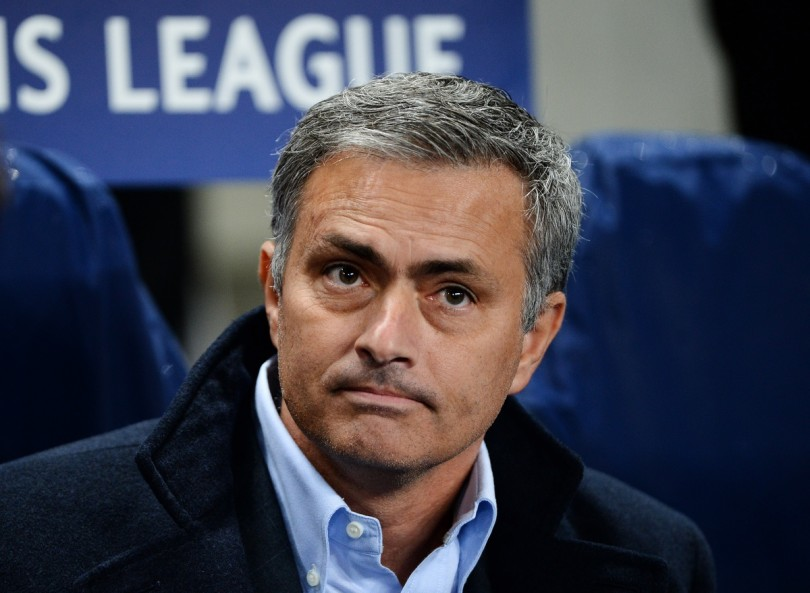 Player revolt means Mourinho had to go but British press reports suggest that he'll pocket a handsome 10 million pound sterling as compensation.