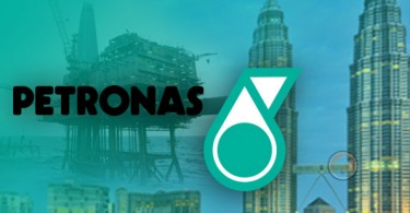 Moody's view is that the impact of lower oil prices on Petronas has been partly mitigated by the depreciation of the ringgit.