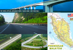 The rebate will also benefit users of the second crossing into Singapore or Linkedua.