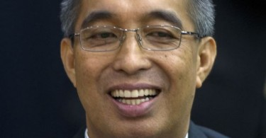 Salleh recalls that Mahathir did not tolerate criticisms from his deputies in government and the party.