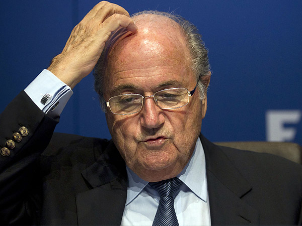 Blatter, who is now under suspension from office by FIFA, maintains that he was unaware of the payments.