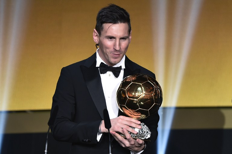 After an uncertain start, Messi turned around his 2015 season into an outstanding one.
