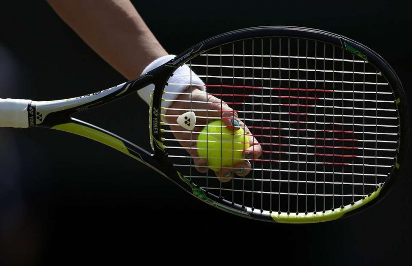 Despite the allegations, tennis officials insist that everything possible has been done to keep the sport clear of bribery or match-fixing.