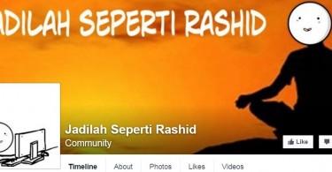 Bill be Rashid