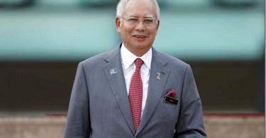 PM Najib