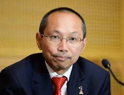 Wahid considers Moody's decision as in line with the current global economic situation.