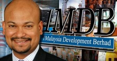 "Arul: ""1MDB is here to stay."""