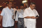 Kedah Umno leaders are up in arms against the leadership of Mukhriz.