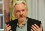 Ecuador granted Assange asylum in 2012 and he has been living at its  embassy in London since.