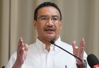 Hishammuddin wants clarification and confirmation from the armed forces.