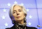 Lagarde is of the view that the recovery in the United States, Europe and Japan could be better.
