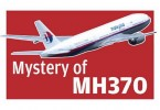 Flight MH370 disappeared mysteriously on March 8, 2014 while on a flight from Kuala Lumpur to Beijing and hasn't been found despite an extensive search in the southern Indian Ocean.